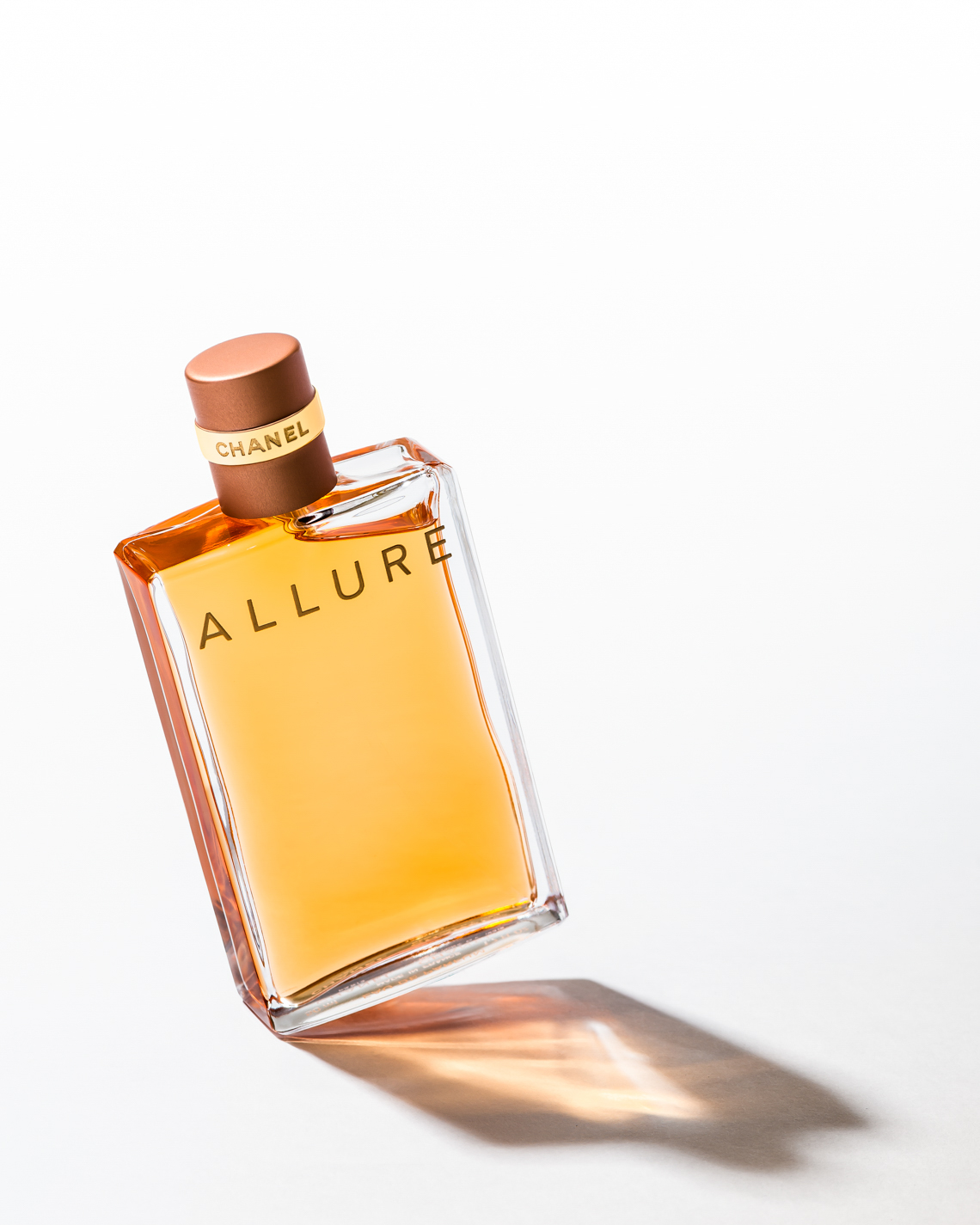 Fragrance Allure Chanel - Christophe Benard Photography - Edmonton Commercial Photographer, Edmonton Commercial Photography, Edmonton Product Photographer, Edmonton Product Photography, Still Life Photographer in Canada, Product Photographer in Canada